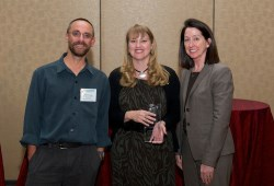 Rodney Siegel Award photo